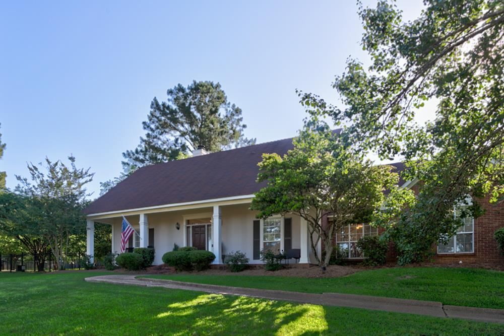 100 SUTTON LN, Madison, MS 39110 - MLS#: 340538