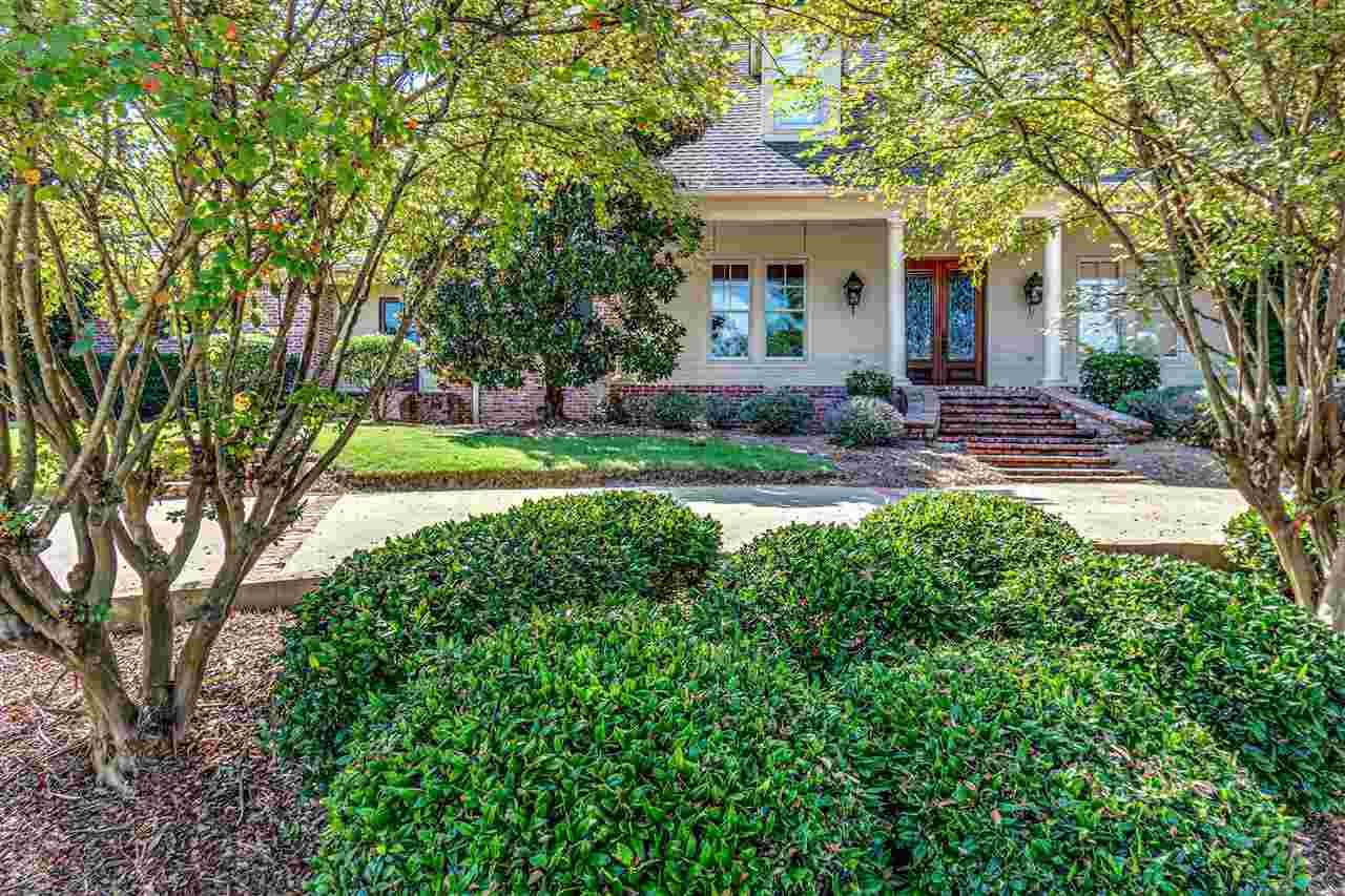 Photo for 105 CHADWYCK PL, Madison, MS 39110 (MLS # 340540)