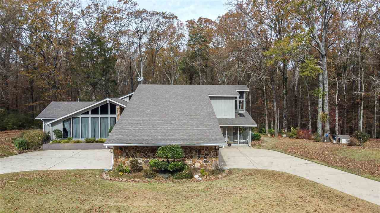 806 OLD AGENCY RD, Ridgeland, MS 39157 - MLS#: 335542