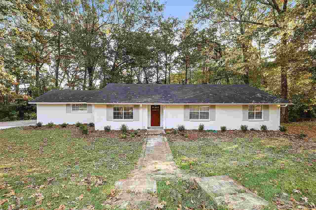 802 E LEAKE ST, Clinton, MS 39056 - MLS#: 335545
