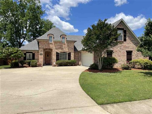 Photo of 119 BRADSHAW CROSSING DR, Canton, MS 39045 (MLS # 340549)
