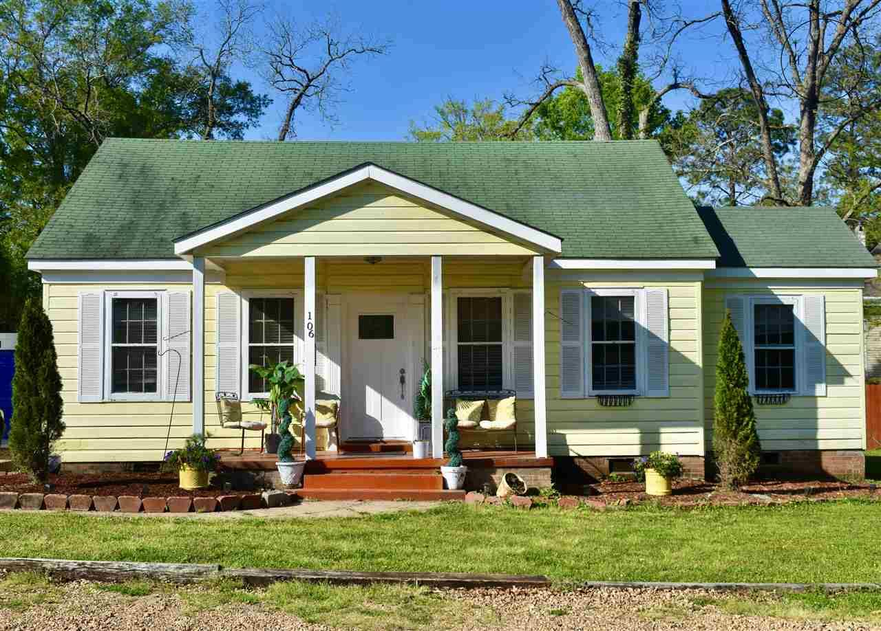 106 SHADYSIDE DR, Brookhaven, MS 39601 - MLS#: 339557