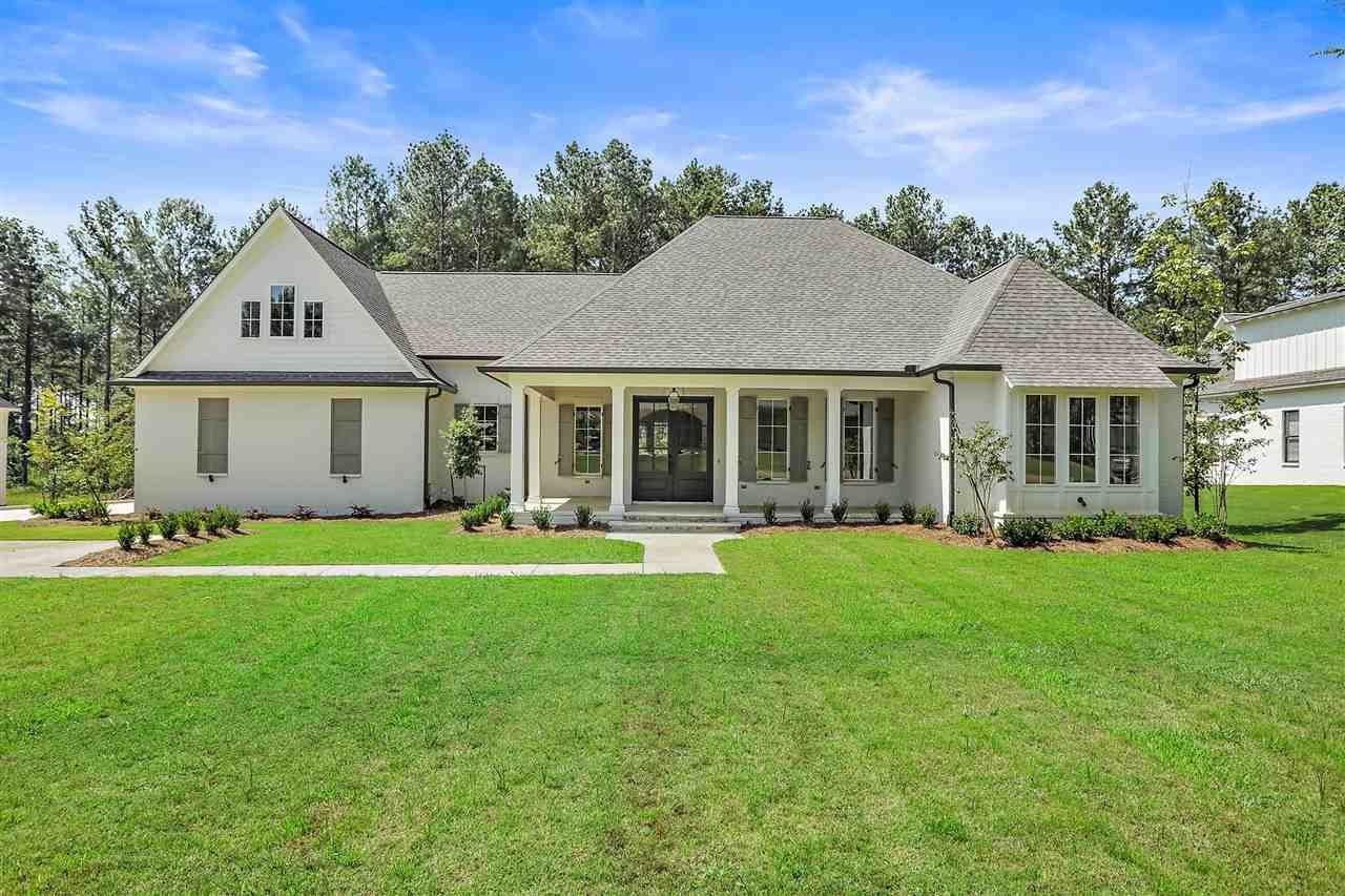 205 OAKSIDE TRL, Madison, MS 39110 - MLS#: 325568