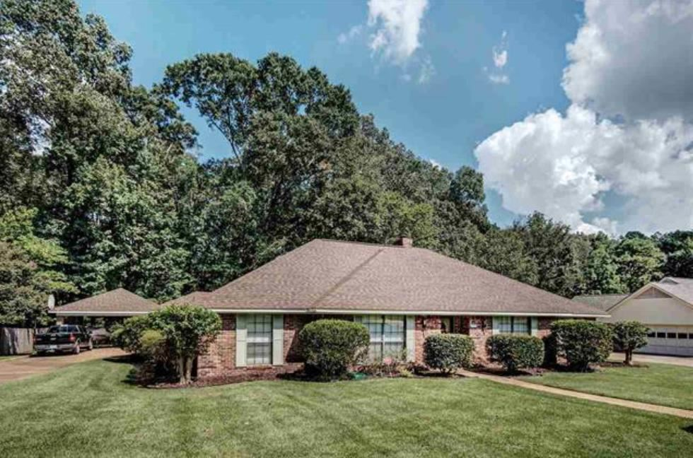 104 SUMMIT RIDGE DR, Brandon, MS 39042 - MLS#: 339571
