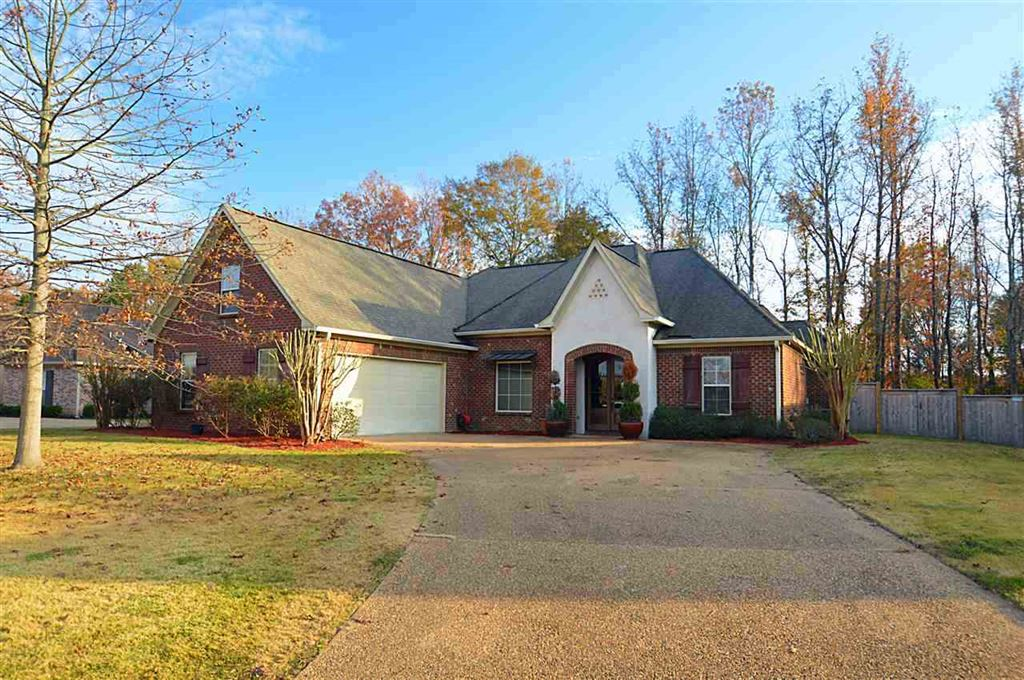604 HIGHLEADON PL, Madison, MS 39110 - MLS#: 322578