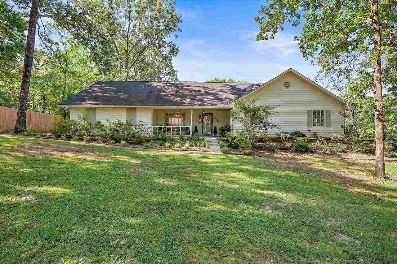 159 GREEN FOREST DR, Clinton, MS 39056 - MLS#: 341587