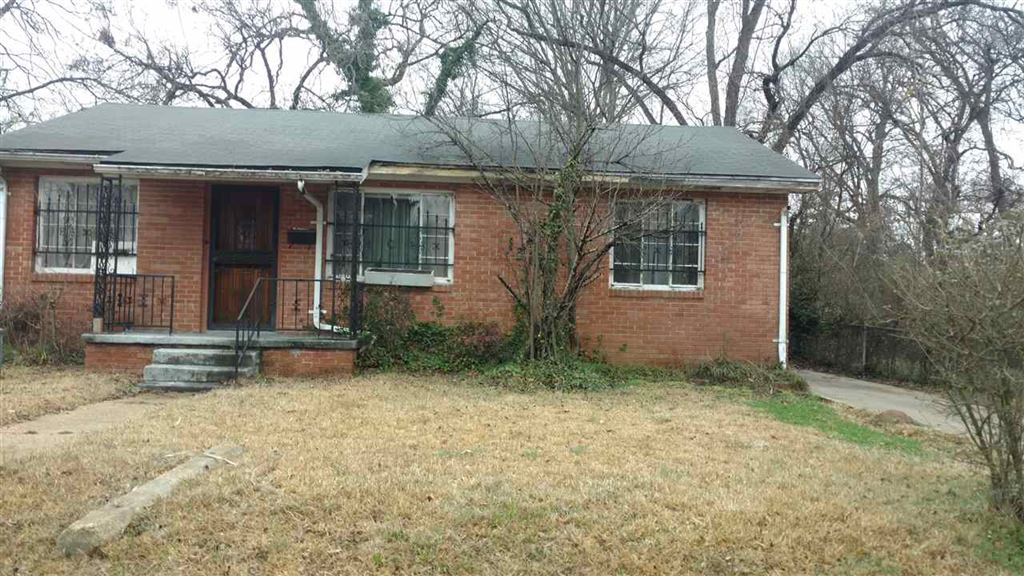 1316 BARRETT AVE, Jackson, MS 39204 - MLS#: 306593