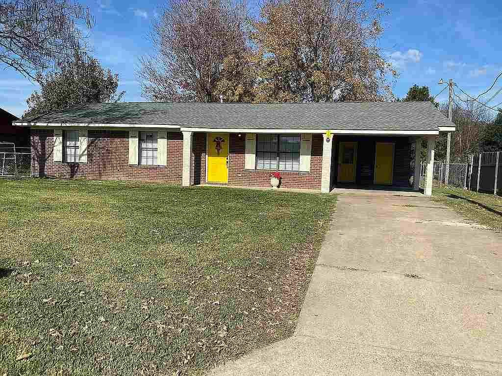 78 NORTHPOINTE CT, Yazoo City, MS 39194 - MLS#: 338593