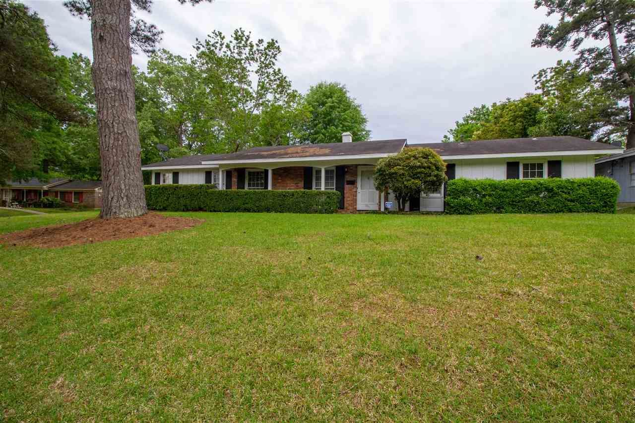 5801 ORCHARDVIEW DR, Jackson, MS 39211 - MLS#: 339596