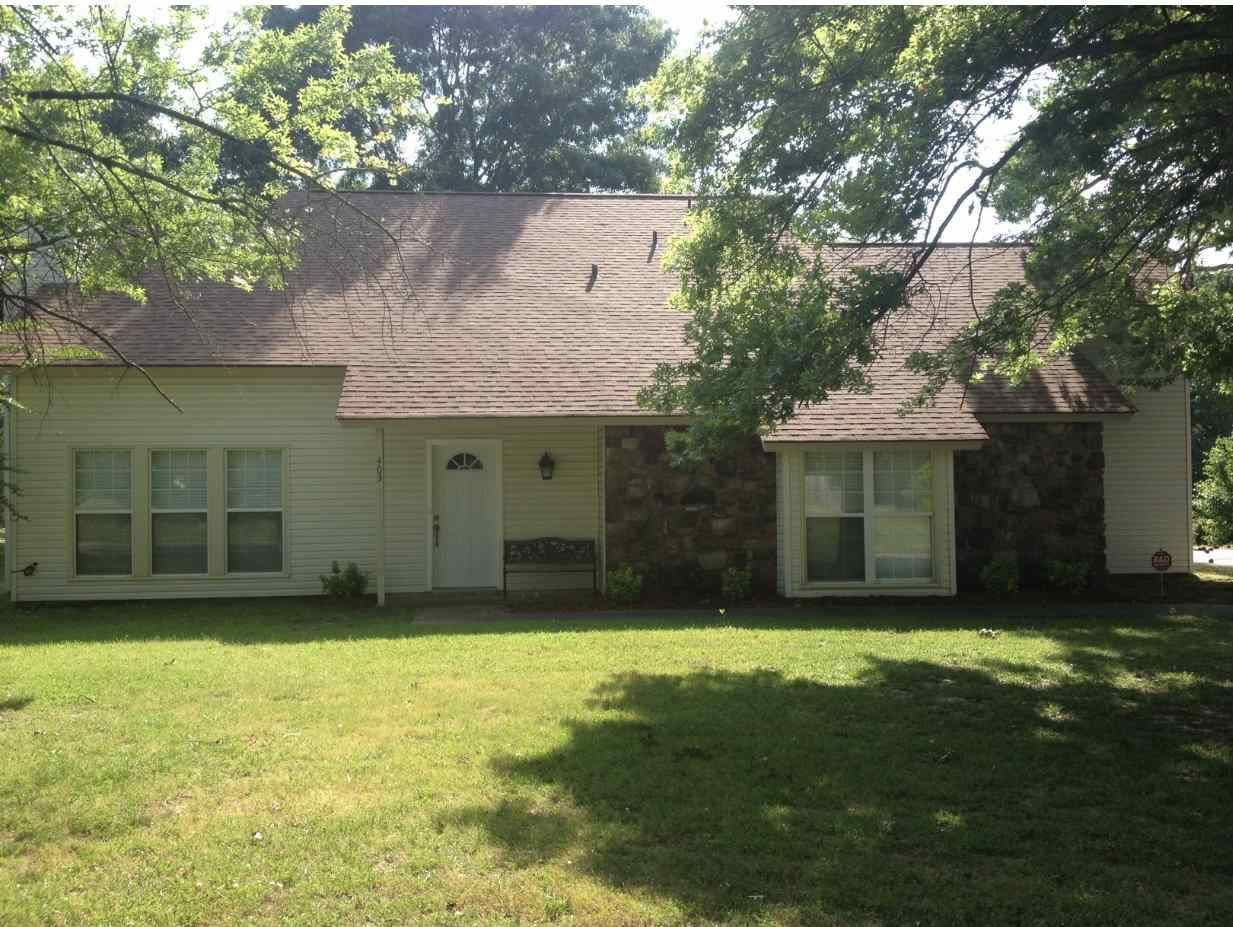 403 PEBBLE BROOK DR, Clinton, MS 39056 - MLS#: 336608