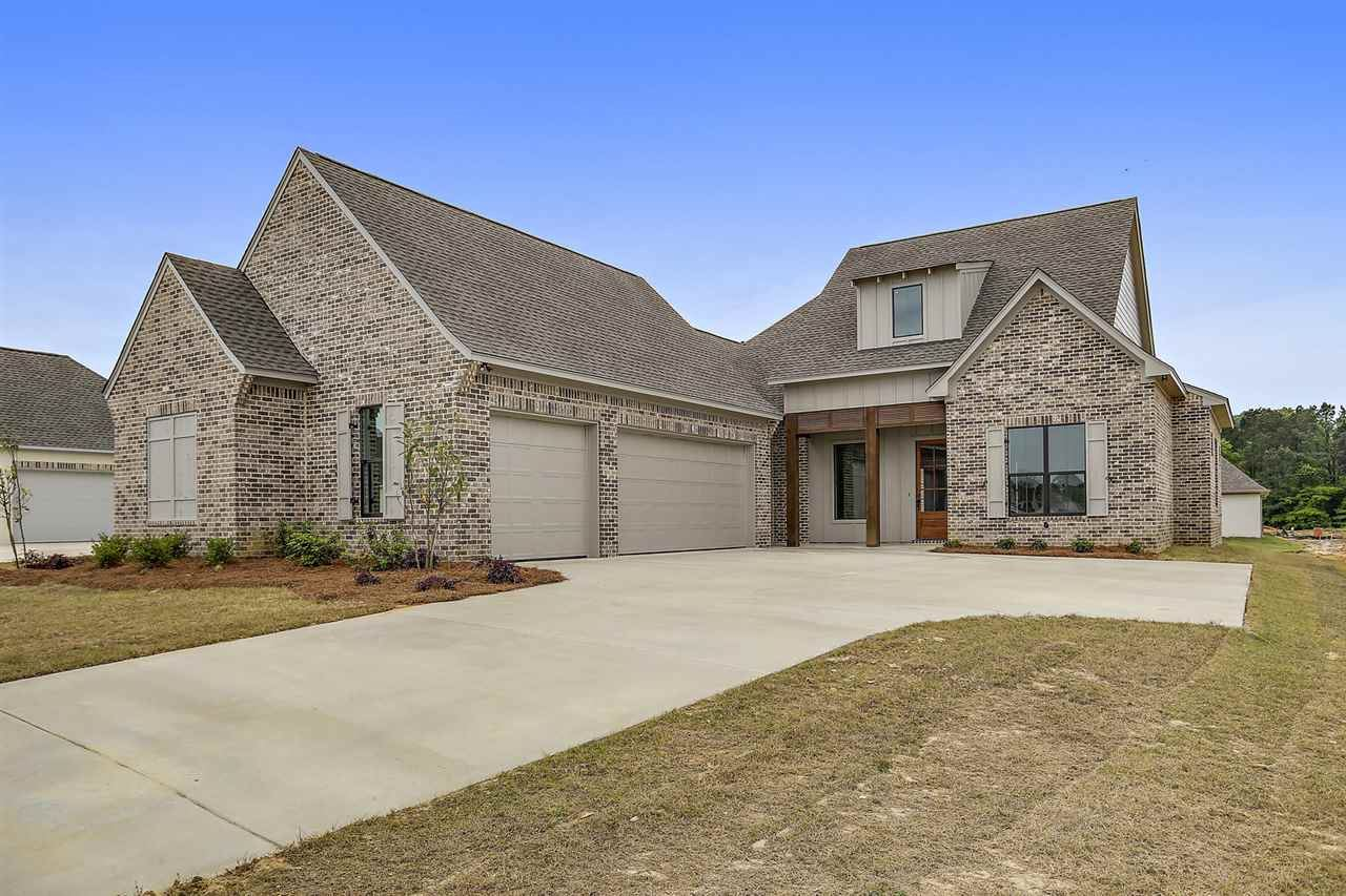 209 RESERVOIR WAY, Brandon, MS 39047 - MLS#: 329610