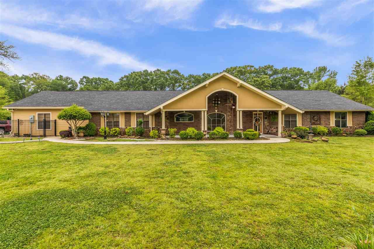 121 CARPENTER DR, Jackson, MS 39212 - MLS#: 339614