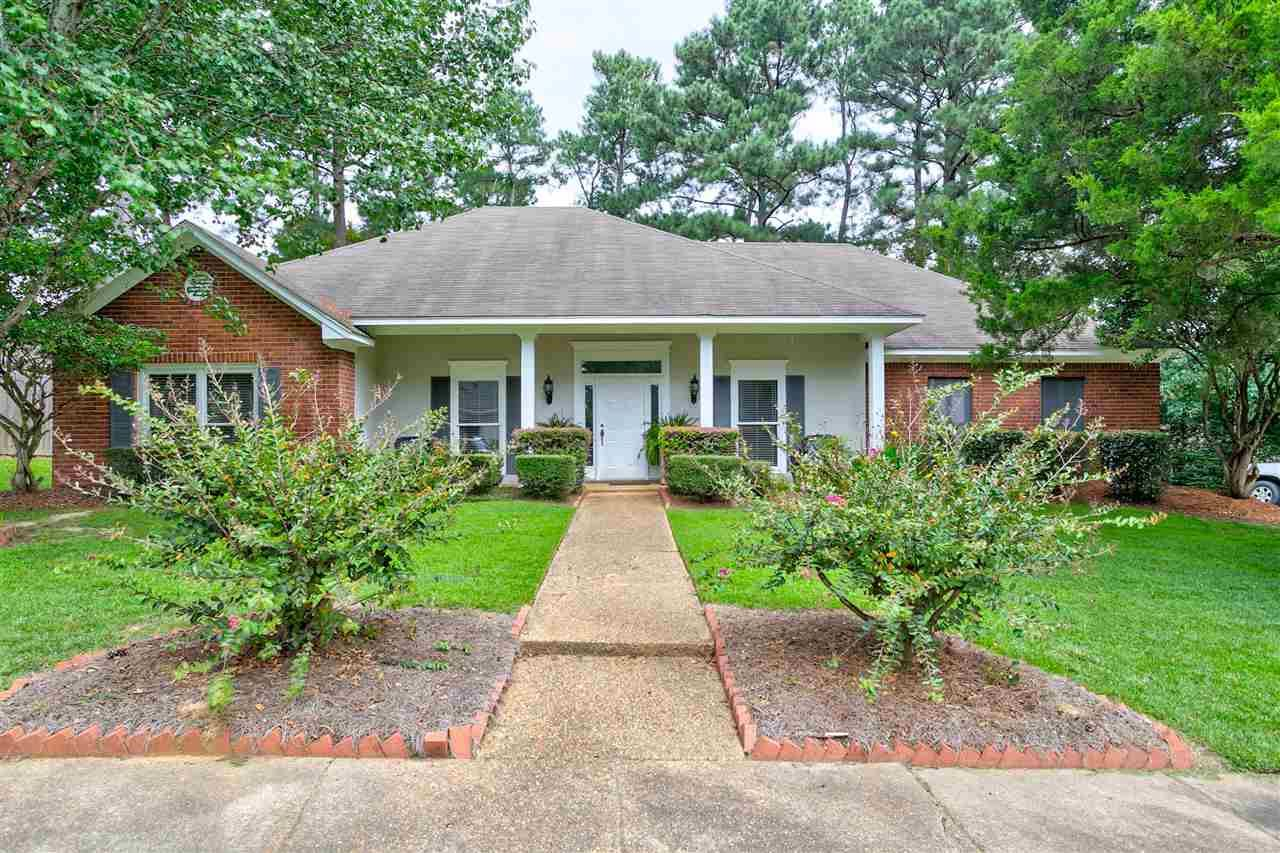 111 BAINBRIDGE LN, Madison, MS 39110 - MLS#: 334627