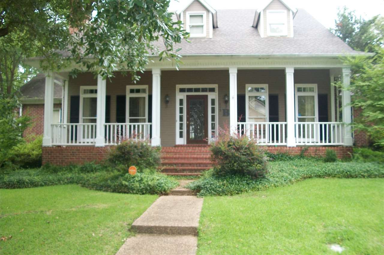 113 NAPA VALLEY DR, Clinton, MS 39056 - MLS#: 321636
