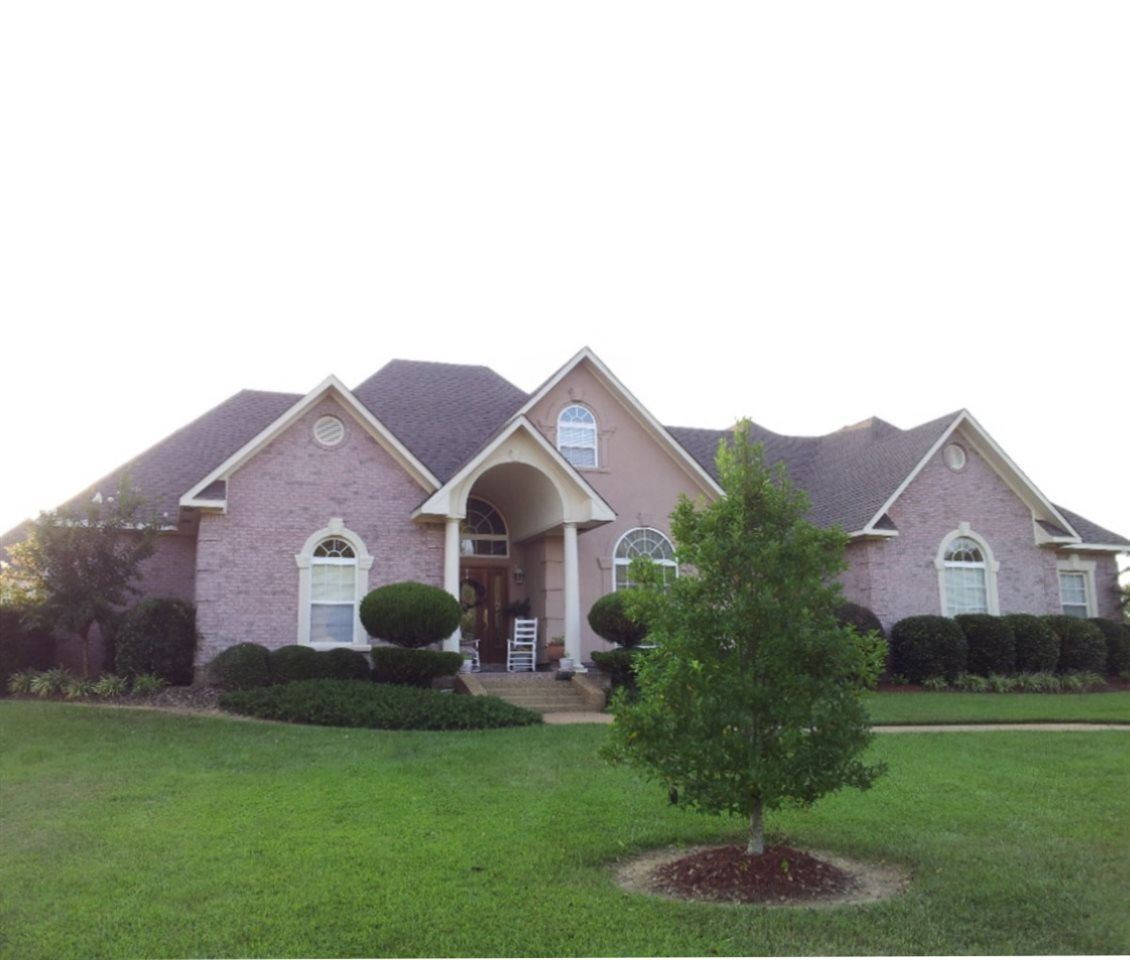 435 KIA LEE DR, Byram, MS 39212 - MLS#: 334636