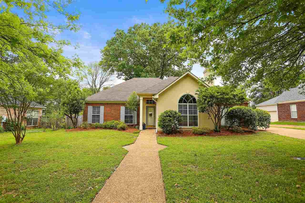 506 SPRING HILL DR, Madison, MS 39110 - MLS#: 339637