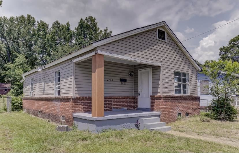 2728 UTAH ST, Jackson, MS 39213 - MLS#: 342639