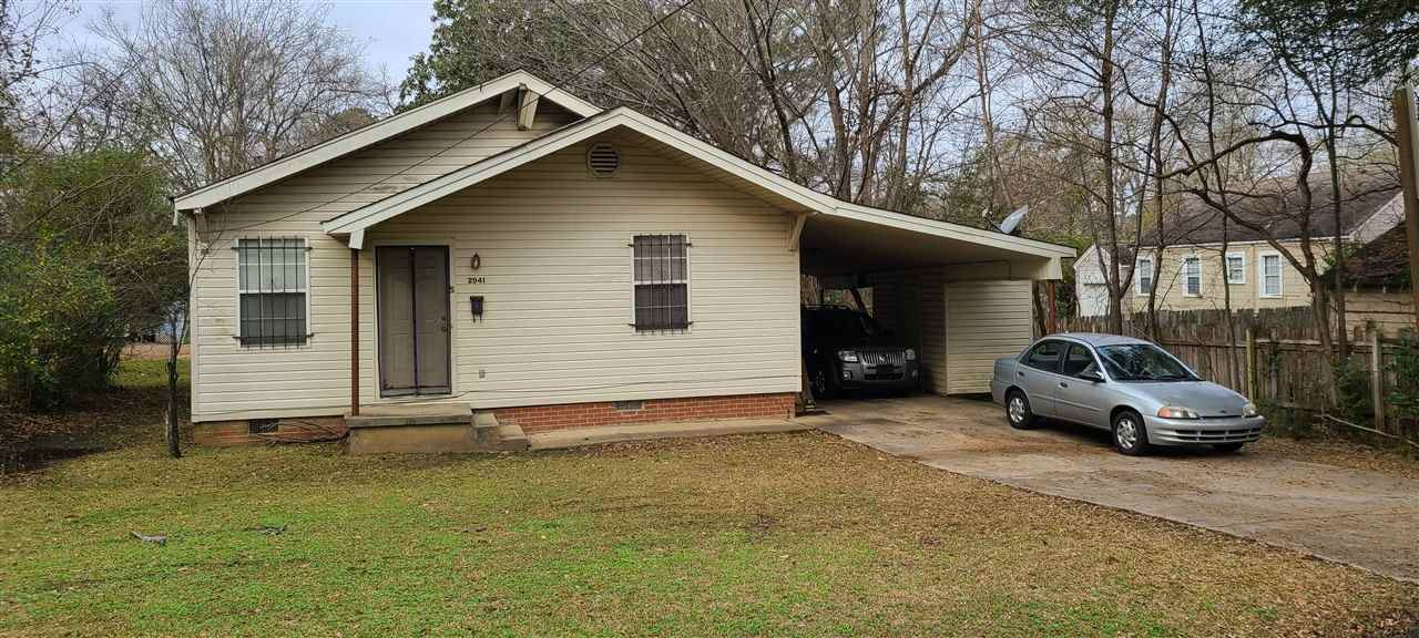 2840 DOWNING ST, Jackson, MS 39216 - MLS#: 337640