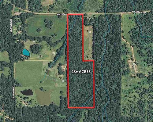 Photo of 0 HOLLIDAY RD, Learned, MS 39154 (MLS # 334646)