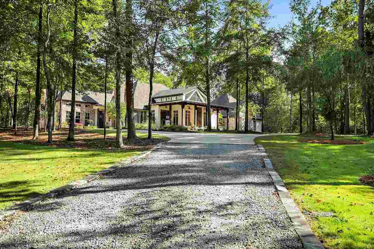 110 GARRISON WAY, Flowood, MS 39232 - MLS#: 337680