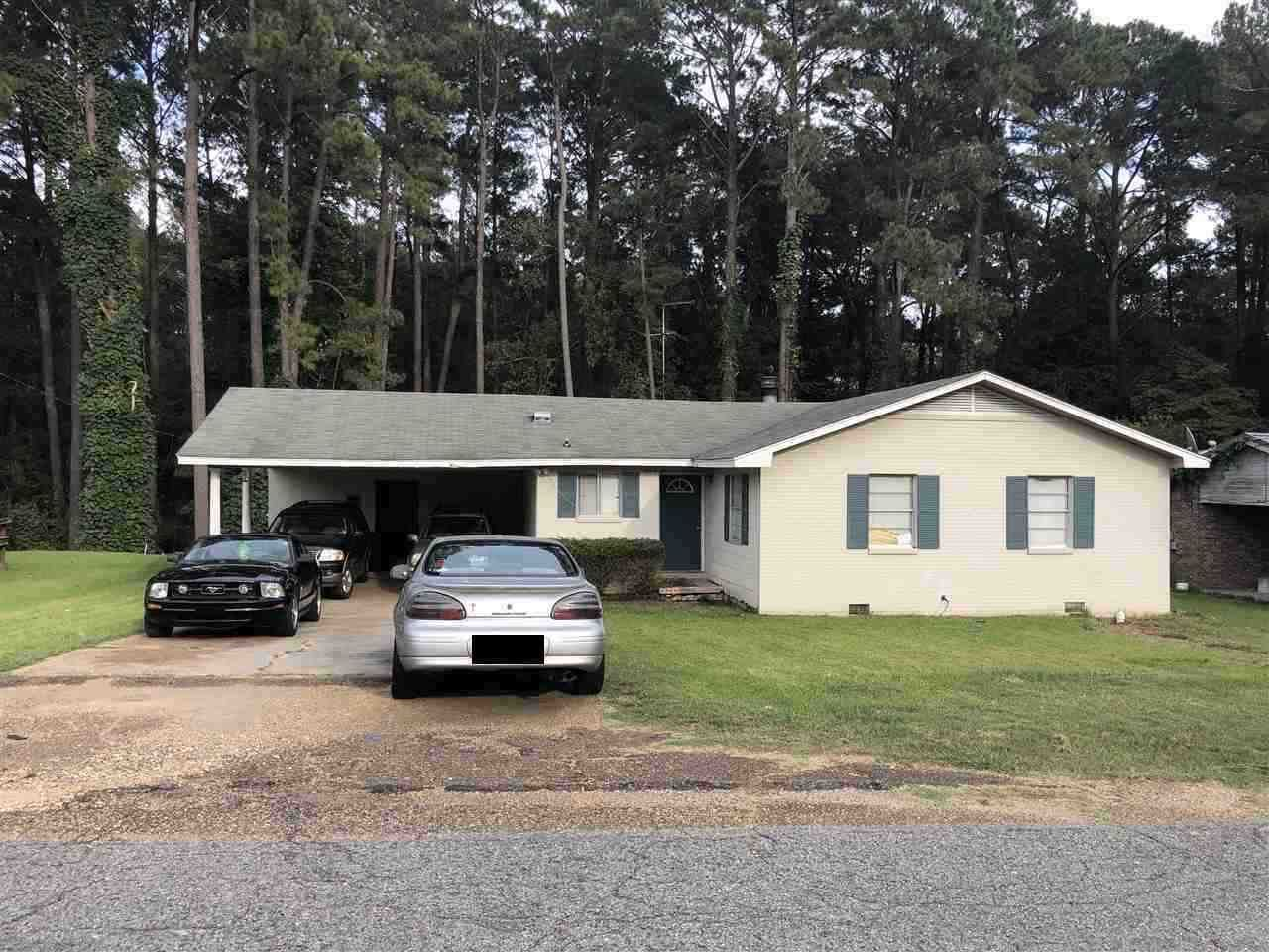 823 MAMIE DR, Mendenhall, MS 39114 - MLS#: 324681