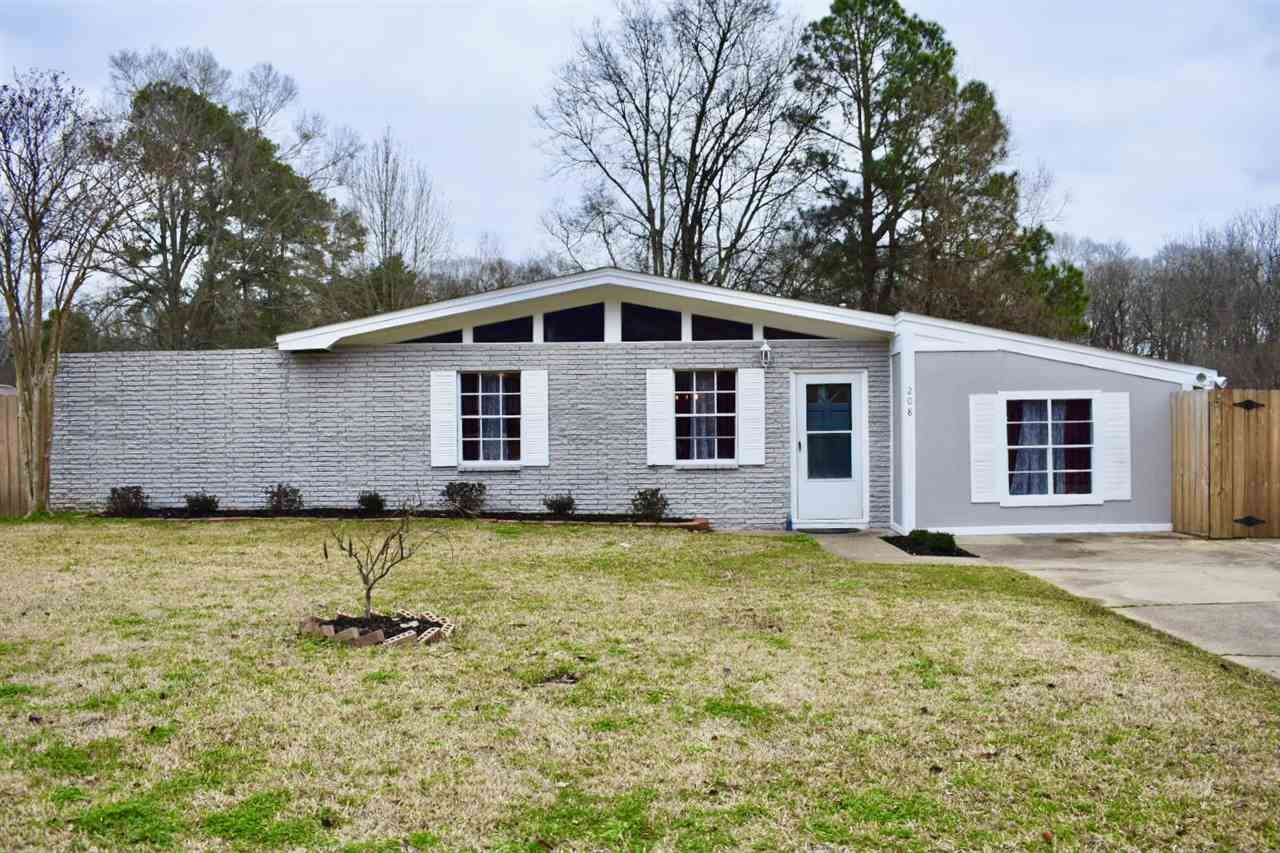 208 MAUDEDITH LN, Clinton, MS 39056 - MLS#: 337683
