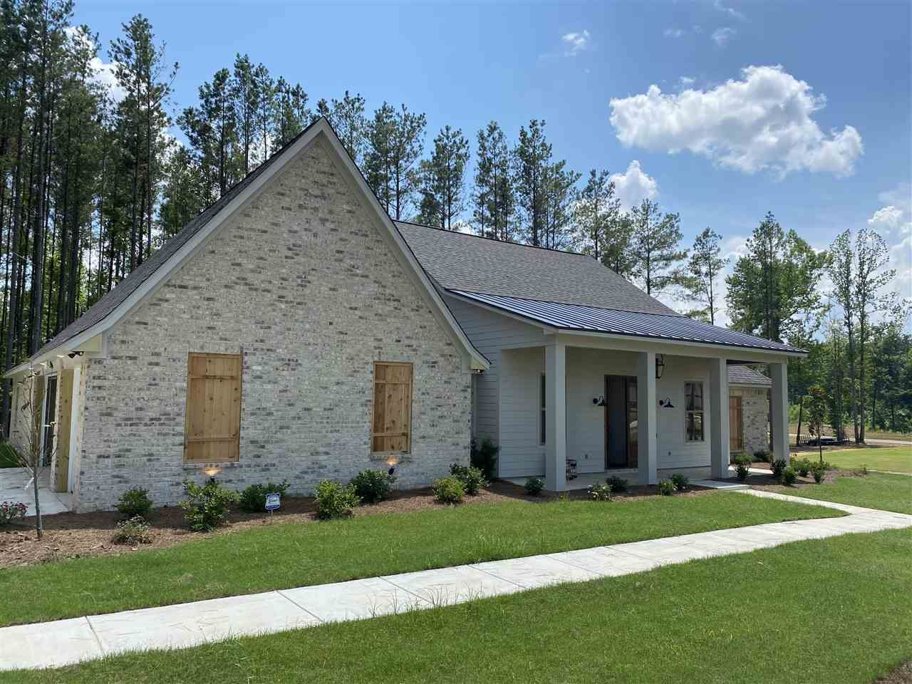 202 LOST OAK LN, Brandon, MS 39047 - MLS#: 333684
