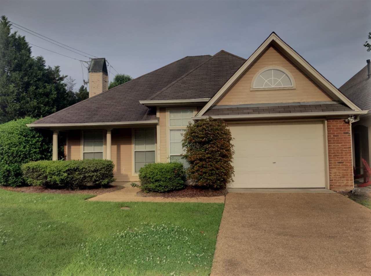301 CRESTON CT, Ridgeland, MS 39157 - MLS#: 339684