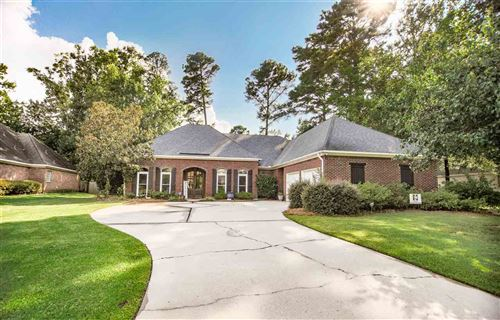 Photo of 133 LAKE FOREST DR, Brandon, MS 39047 (MLS # 342685)