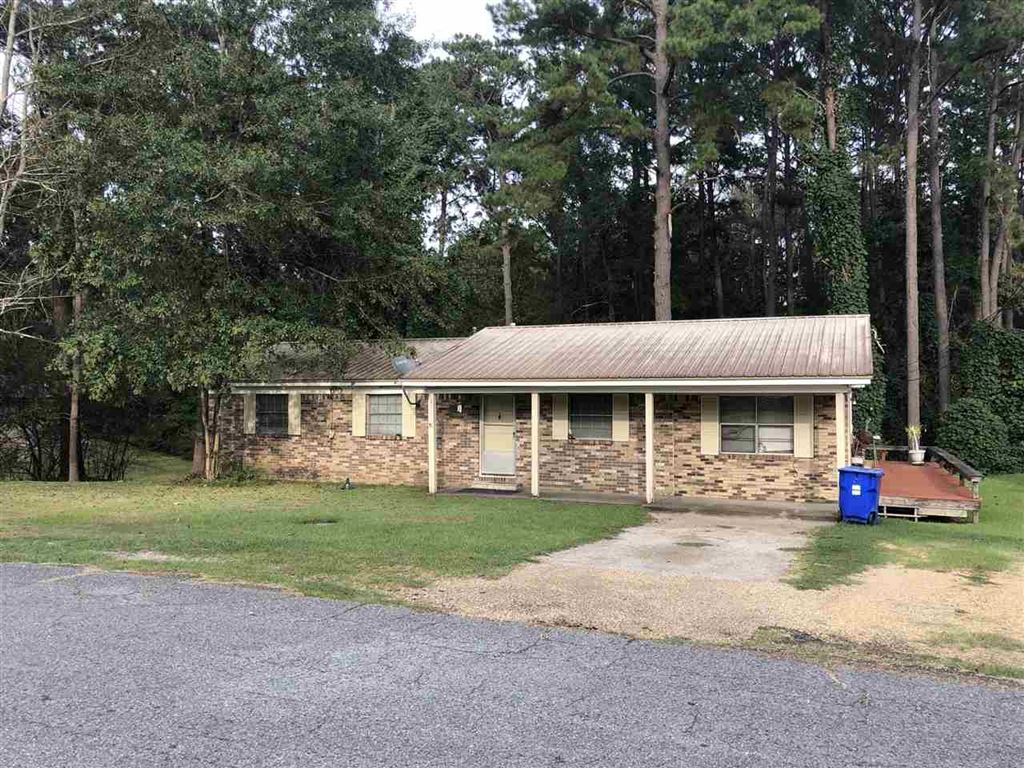 825 MAMIE DR, Mendenhall, MS 39114 - MLS#: 324685