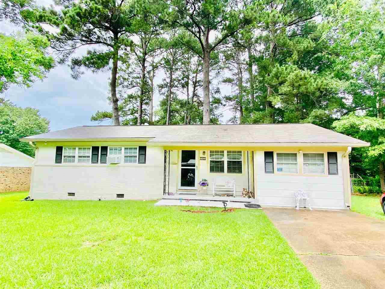 3322 PATTERSON DR, Pearl, MS 39208 - MLS#: 341692