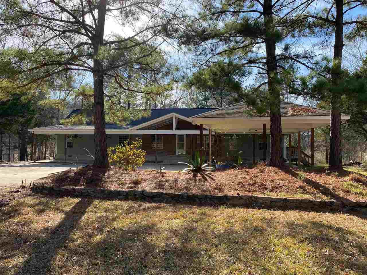266 GREEN HILL RD, Florence, MS 39073 - MLS#: 337693