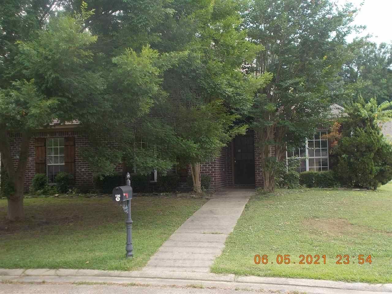 106 STAPLETON DR, Canton, MS 39046 - MLS#: 341698