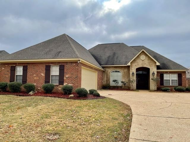 122 ROCKBRIDGE CROSSING, Clinton, MS 39056 - MLS#: 336705