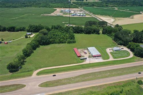 Photo of 0002 HWY 49, Bentonia, MS 39040 (MLS # 341717)