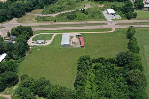 Photo of 0003 HWY 49, Bentonia, MS 39040 (MLS # 341719)