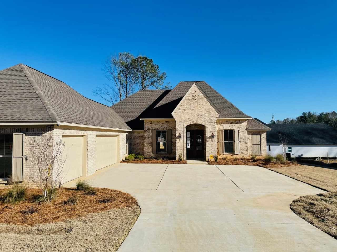 402 CROSSVINE PL, Madison, MS 39110 - MLS#: 333733
