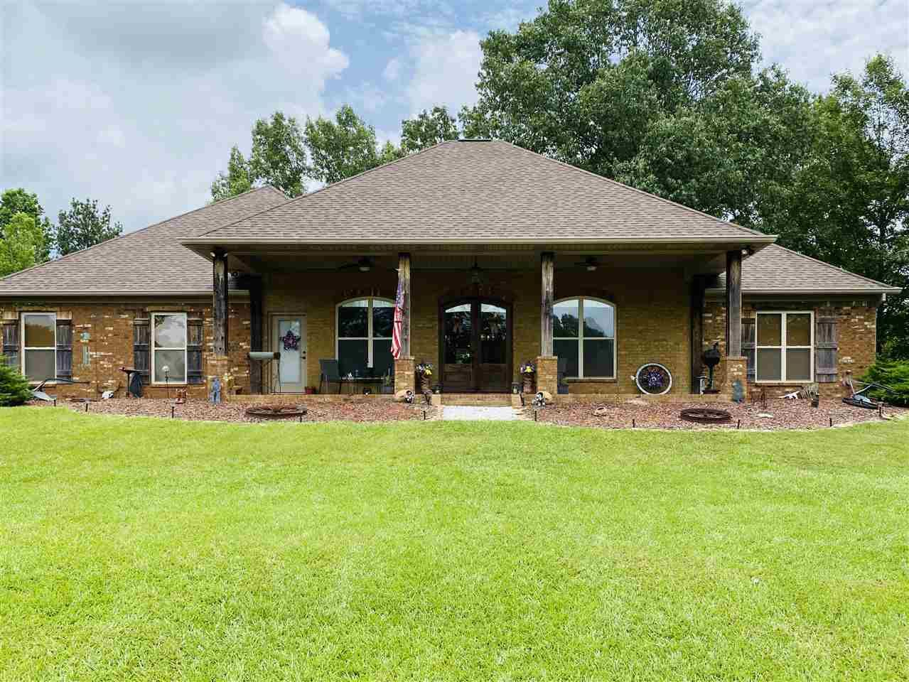 316 LAKEOVER PL, Terry, MS 39170 - MLS#: 326738