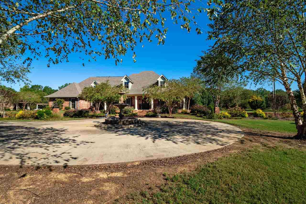 3340 VOLLEY CAMPBELL RD, Terry, MS 39170 - MLS#: 344742