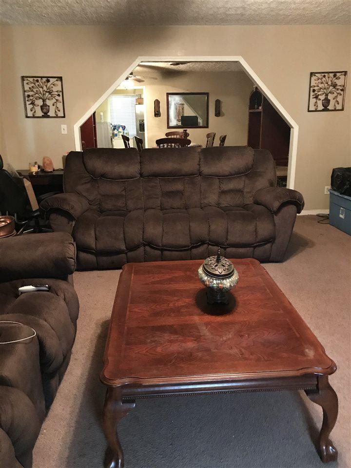 1401 LINCOLN AVE, Vicksburg, MS 39180 - MLS#: 337743