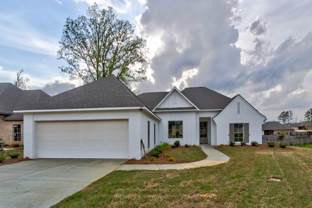 188 CORNERSTONE DR, Madison, MS 39110 - MLS#: 338744