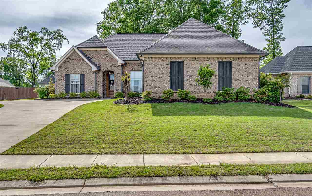 105 FEDERAL COVE, Madison, MS 39110 - MLS#: 339748