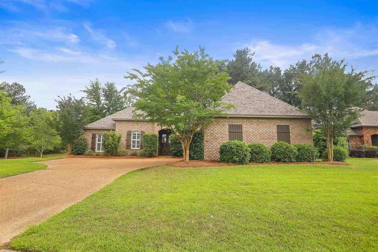 115 LEPPINGWELL DR, Madison, MS 39110 - MLS#: 340750