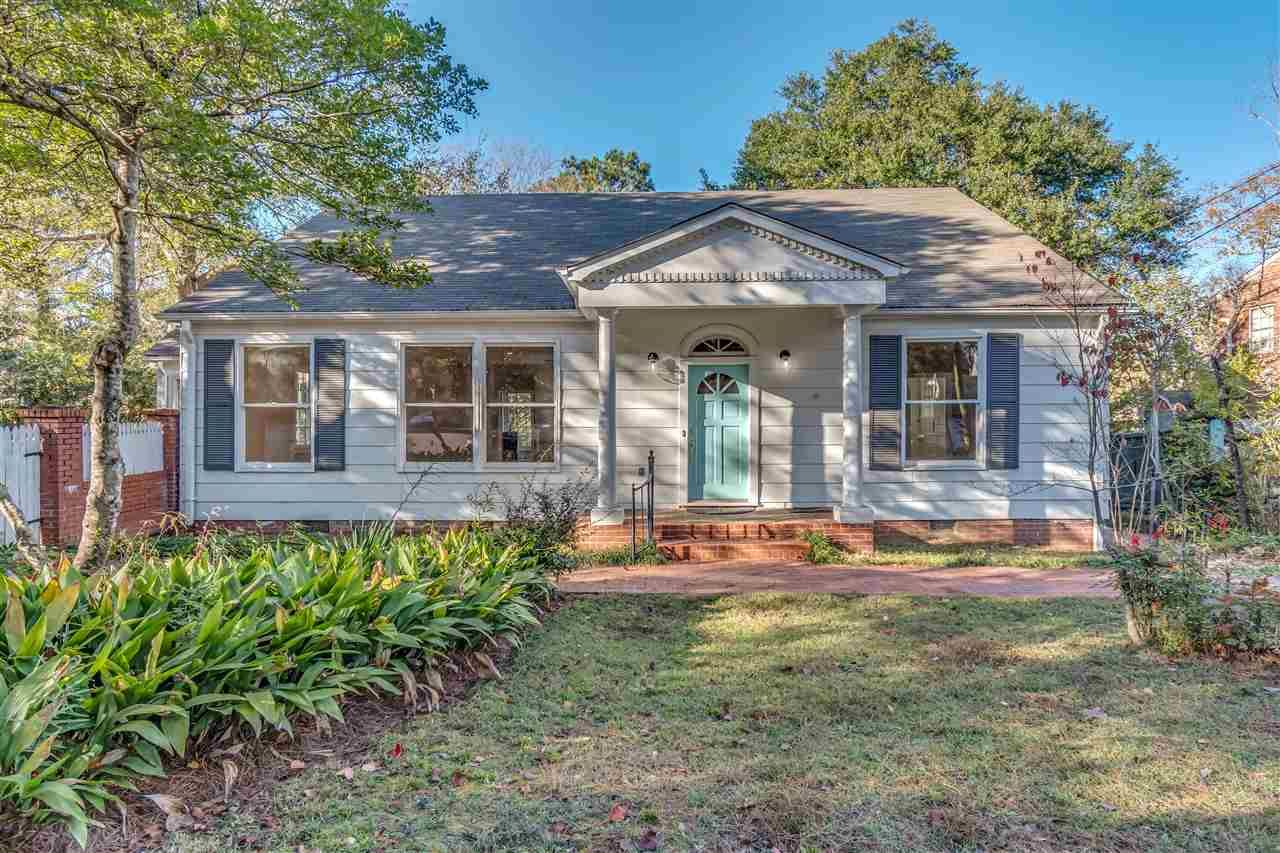 3405 OLD CANTON RD, Jackson, MS 39216 - MLS#: 336752