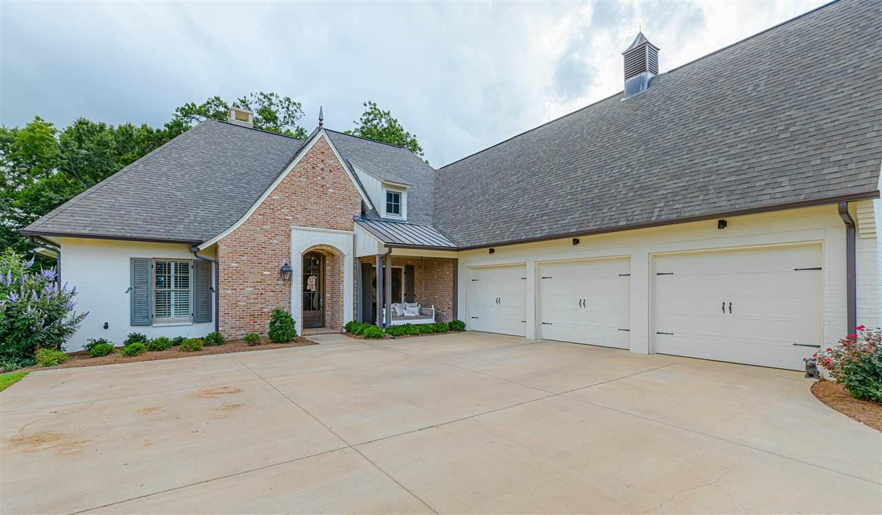 195 WELCHSHIRE DR, Madison, MS 39110 - MLS#: 341757