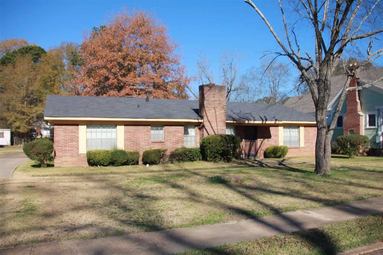 205 EAST ACADEMY ST, Canton, MS 39046 - MLS#: 336773