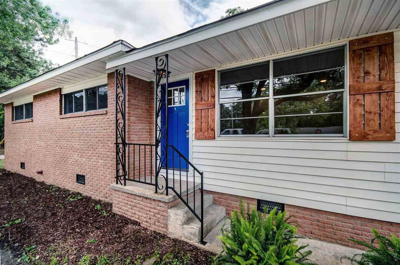 5768 OLD CANTON RD, Jackson, MS 39211 - MLS#: 340773