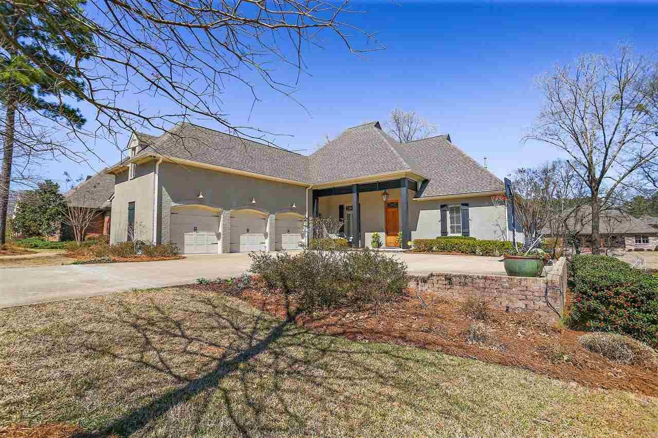 114 SHORELINE DR, Madison, MS 39110 - MLS#: 338775