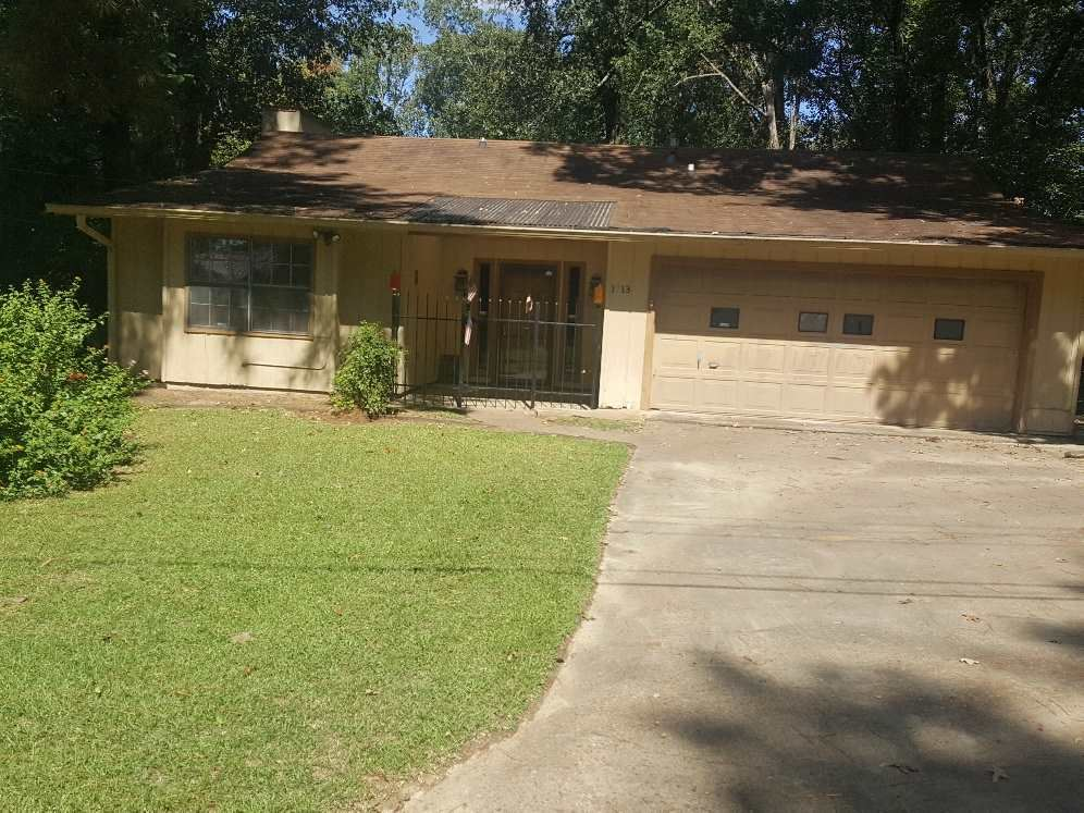 1713 ROBINHOOD DR, Yazoo City, MS 39194 - MLS#: 337782