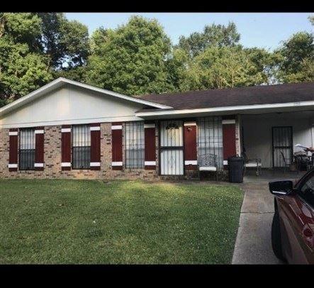 122 GROVER CLEVELAND CIR, Jackson, MS 39213 - MLS#: 337784